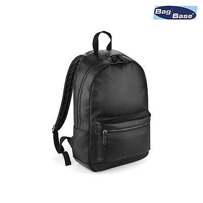 Costante Bagbase Faux Leather Fashion Zaino Bg255- Le Materie Prime Sono Disponibili Senza Restrizioni