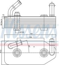 Meat /& Doria 95073 Oil Radiator