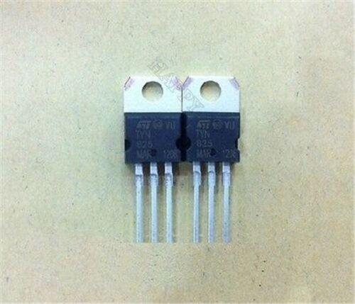 5Pcs TYN825 Semi-Conducteur fi