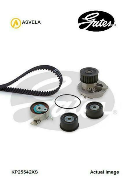 gates KP25542XS Powergrip Timing Belt Kit for Water Pump