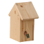 Indexbild 5 - Marienkäferhaus aus Holz mit Silhouette, Insektenhotel, Insektenhaus