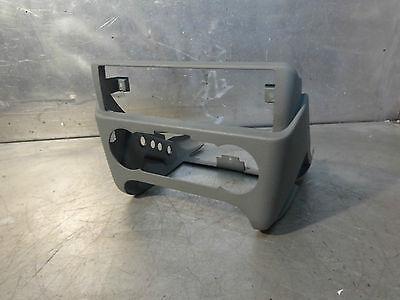 Audi tt 8N 98-06 Mk1 225 quattro dash centre console trim cover 8N0863263A gris