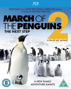 March-of-the-Penguins-2-The-Next-Step-Blu-Ray-2018-Luc-Jacquet-cert-U