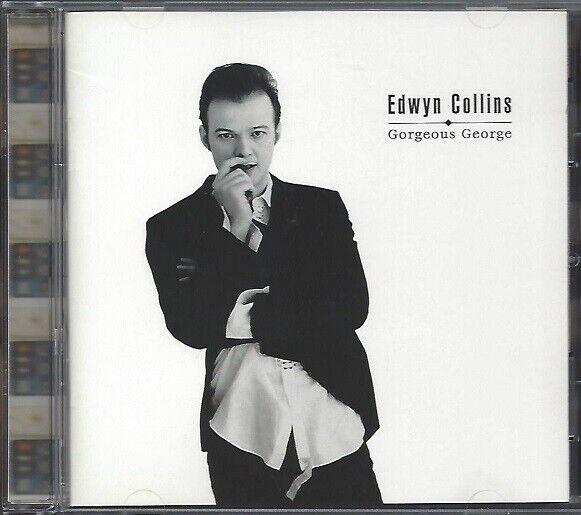 EDWYN COLLINS / GORGEOUS GEORGE * NEW CD 1994 * NEU