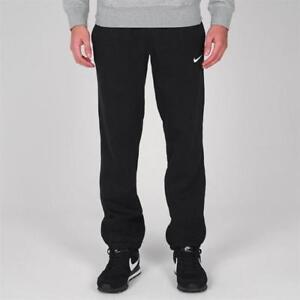 Nike Uomo Tuta C0861 Pile Ref Taglia S Ebay Polsino Pantaloni IfxFrPI