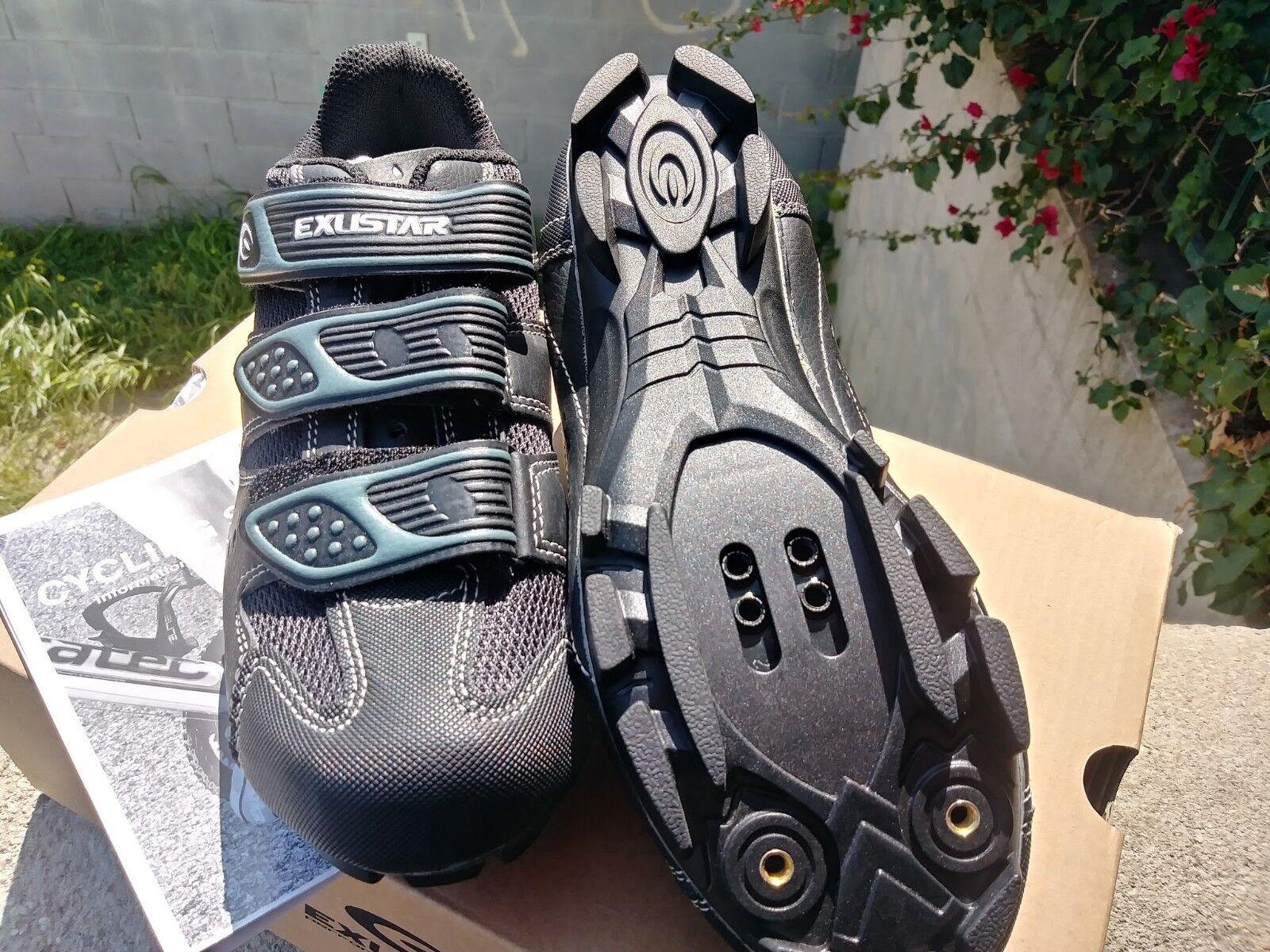 SM324 MTB Cycling Shoe Size 38 Euro 5.5