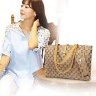 Fashion Korean Women Satchel Shoulder Bag Handbag Messenger Tote Bag Hobo