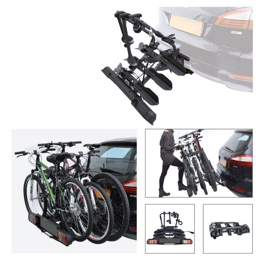 Carrier tube towbar 3 bikes pure instinct 567040360 PERUZZO bicycle