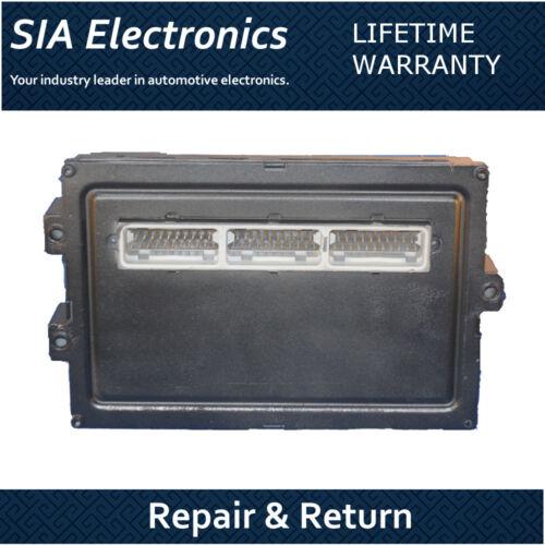 Dodge Ram Van 1500 2500 3.9L 5.2L 5.9L  ECM ECU Engine Computer Repair /& Return