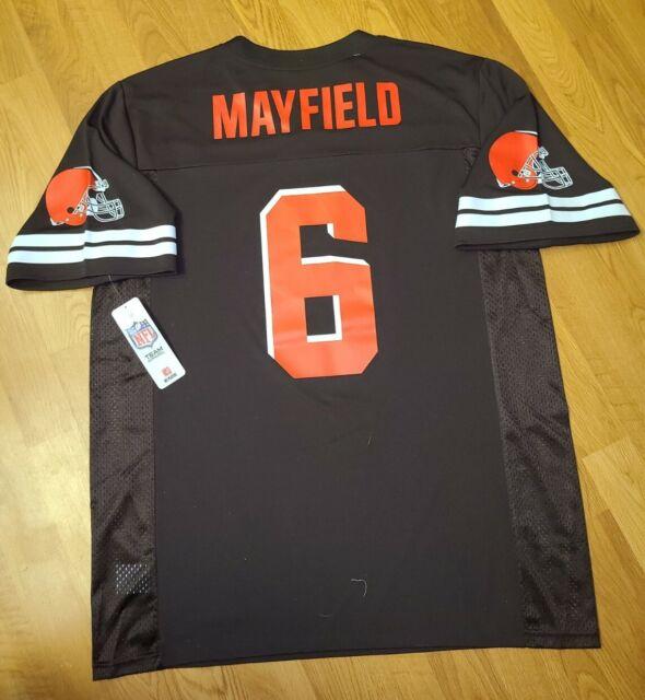 baker mayfield nfl jersey