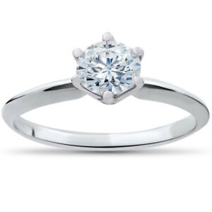 G-SI-1-2ct-Round-Solitaire-Diamond-Engagement-Ring-14k-White-Gold-Enhanced