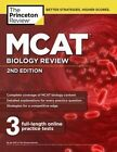 MCAT Biology Review by Princeton Review (Paperback / softback, 2016)