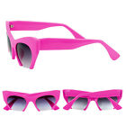 Retro Vintage Men Women Cat Eye Shades Sunglasses Fashion Eyewear Glasses