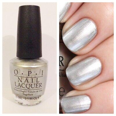 OPI Nail Varnish 50 Shades of Grey Collection-Mini & Full Size 15ml Nail Lacquer