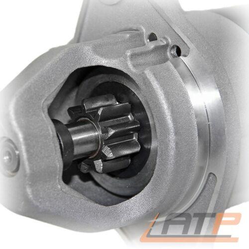 ANLASSER STARTER 1,3 KW FIAT IDEA LINEA PANDA 1.3 D Multijet JTD AB 03