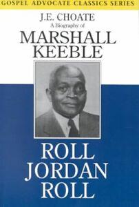 Roll Jordan Roll Гјbersetzung