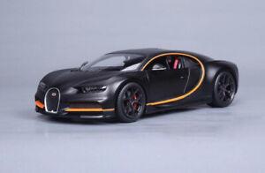 Bugatti-Chiron-Sport-1-18-automovil-modelo-Edicion-Especial-De-Maisto-31718