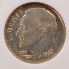 1969-D 10C Roosevelt Dime