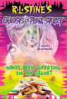 Who's Been Sleeping in My Grave? by R. L. Stine (Paperback, 1996)