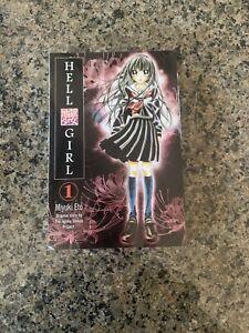 Hell-Girl-vol-1-by-Miyuki-Eto-Manga-Graphic-Novel-Book-in-English