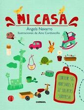 MI CASA NEW BOOK