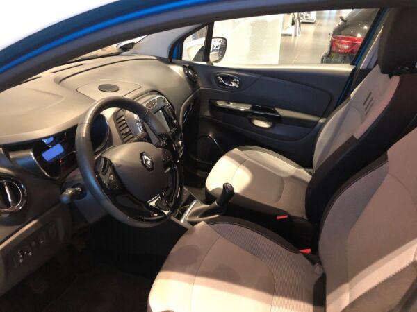 Renault Captur 0,9 TCe 90 Dynamique - billede 2