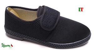 Caricamento dell immagine in corso Pantofole-ciabatte-scarpe-uomo-strappo- estive-elastam-italiane- d4403a9db38