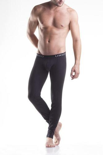 Unico Long John Intenso Cotton Men/'s underwear