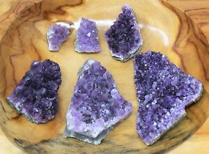 Amethyst-Geode-Druzy-Crystal-Quartz-Cluster-Natural-Specimen-You-Choose-Size