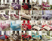 Bumper 8 Pce Quilt Cover Bedding Set Duvet Cover Pillow Case Curtains Sheet