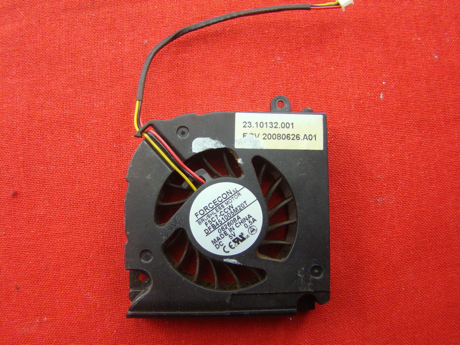 Cooling Fan Forcecon DFB451005M20T F5C7-CCW #KZ-3175