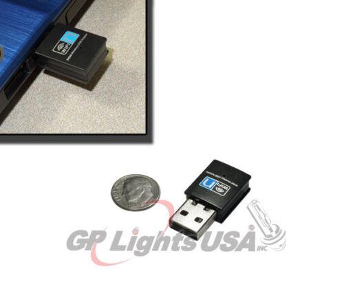 GP Xtreme 300Mbps Mini USB Wireless WiFi Network Adapter 802.11 ngb Raspberry Pi