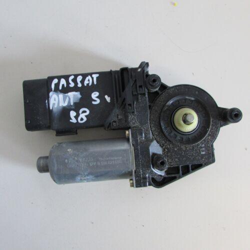 Motorino alzavetro ant sinistro 0130821695 VW Passat Mk5 96-05 8498 48-1-D-3