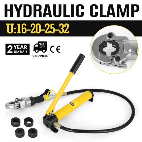 U 16-32mm Hydraulische Presszange Fitting Tools 360° Abisolierzange Crimpzange