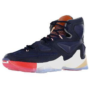 Nike 13 Baloncesto De 9 Hombre Xiii Detalles Lebron 823300 Limited 941 Talla Zapatillas tQshrd