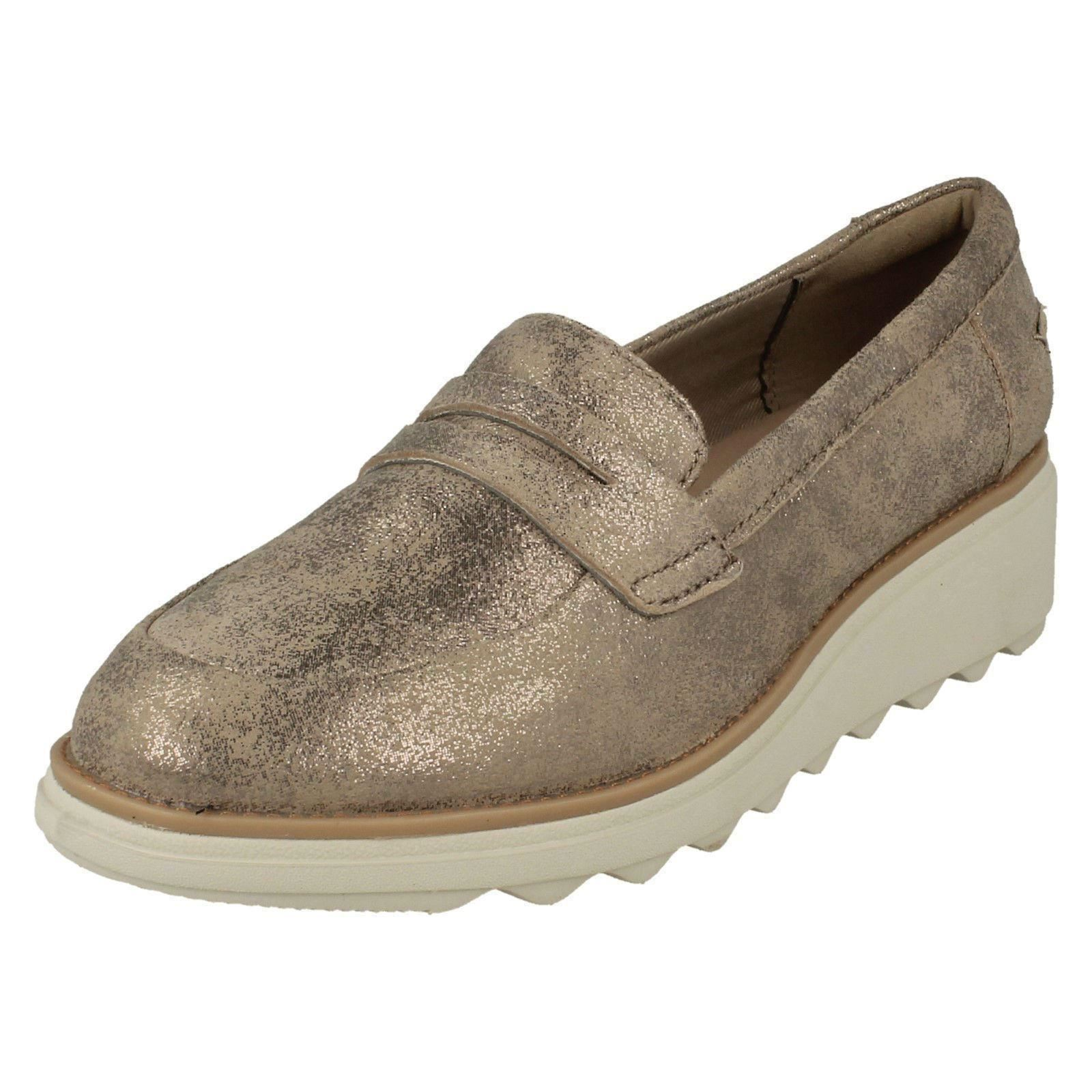 Clarks ladies shoes Sharon Ranch