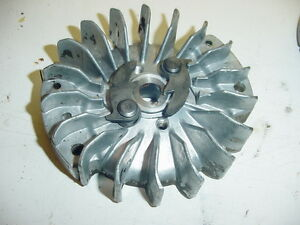 HUSQVARNA CHAINSAW 61 FLYWHEEL     ---- BOX1349J