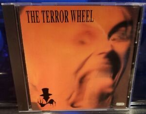 Insane-Clown-Posse-The-Terror-Wheel-CD-2003-Press-icp-twiztid-juggalo-wicked
