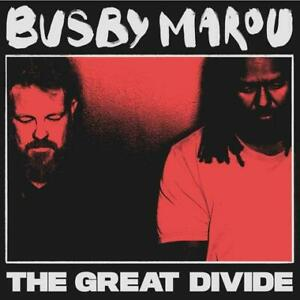 Busby-Marou-The-Great-Divide-Digipak-CD-NEW