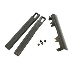 Festplatte-Caddy-Cover-7mm-Isolation-Rubber-Rails-fuer-Dell-Latitude-e6540-tbsz