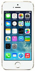 Apple iPhone 5s - 16GB - Gold (Unlocked) Smartphone
