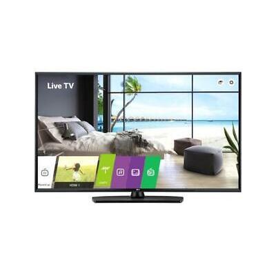 "LG UU670H 49UU670H 49"" 2160p Smart LED-LCD TV - 16:9 - 4K UHDTV - Ceramic Black"