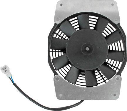 NEW Radiator Cooling Fan Assembly Kodiak 400 4x4 YFM4A 2003 04 05 2006 ATV