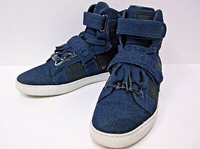 Ah By Android Homme Men S Shoes Size 10 Propulsion Hi Sneakers Ebay