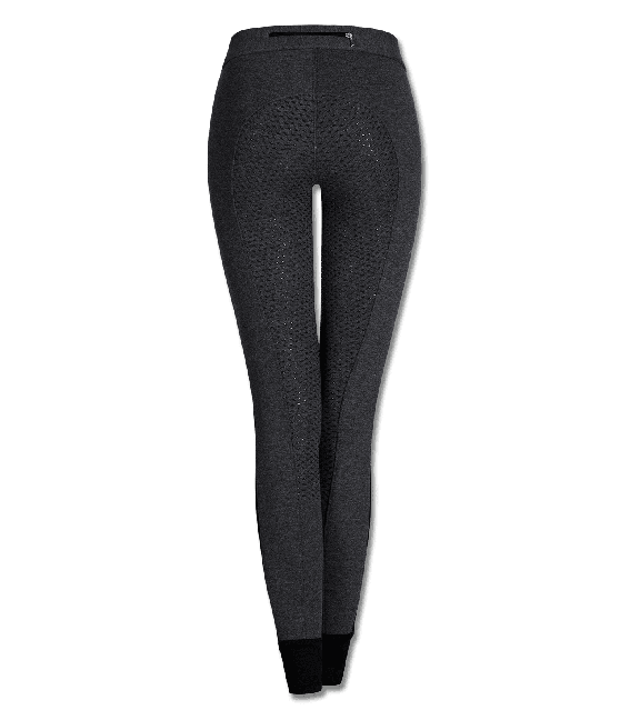Pantalones Montar Reitleggings Reitleggins Amy,Silicona Amy,Silicona Amy,Silicona Lleno de Ribetes,Muy 06167e