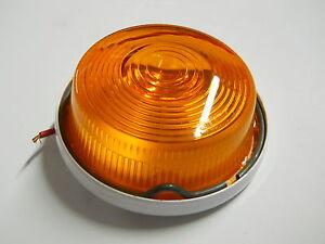 Image Is Loading Yankee Lighting Vintage Utility Lights Marker Light S