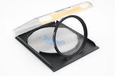NEW 62mm Star Special Effect Camera Filter Cross 4 Point 4pt for Lens