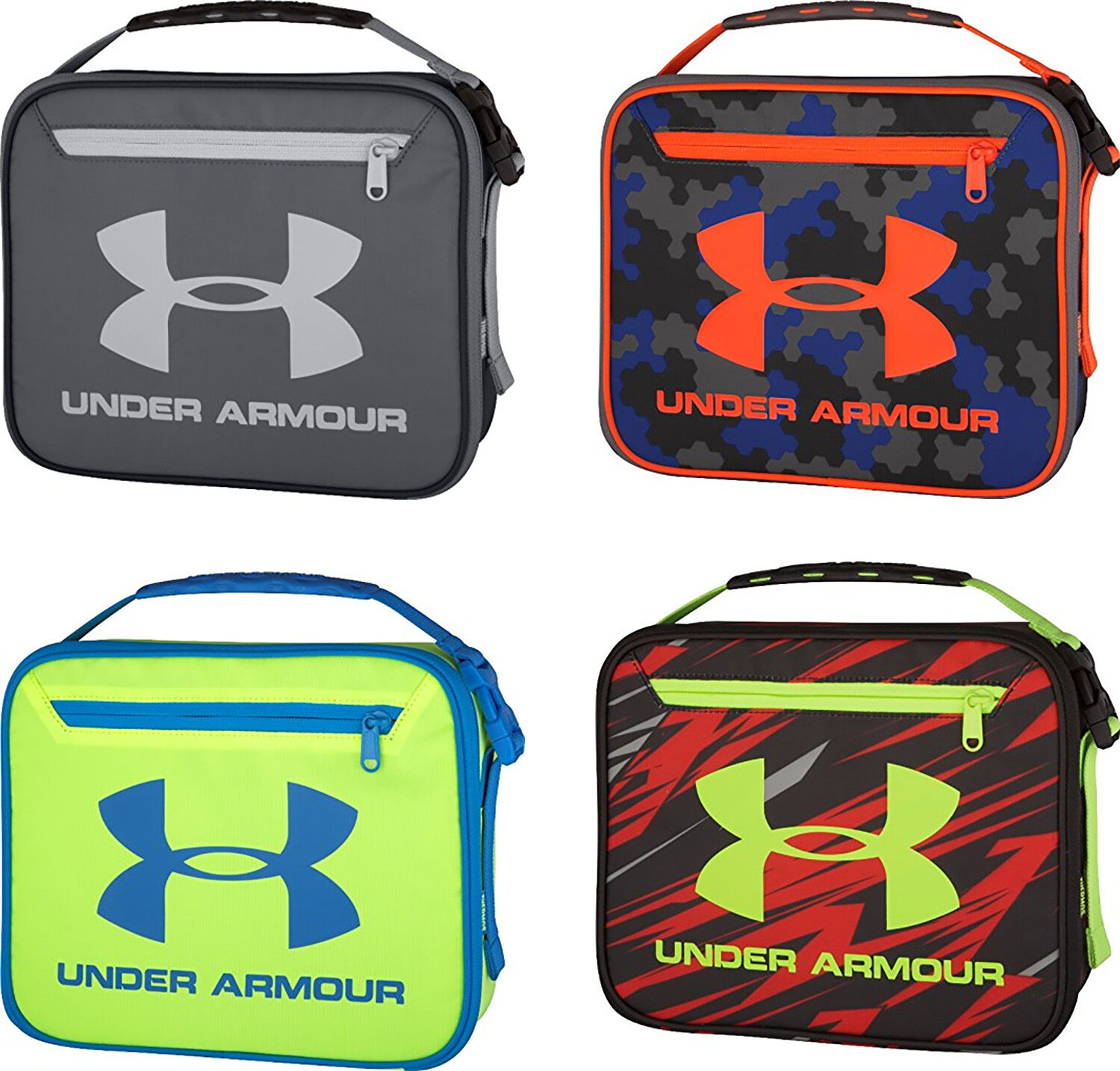 2c309f44 Under Armour Lunch Cooler, 13 Colors | eBay