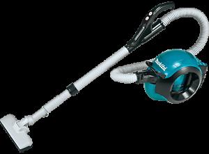 Makita 18V Cyclone Vacuum Cleaner Skin DUH551Z