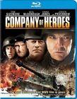 Company of Heroes 0043396416093 With Dimitri Diatchenko Blu-ray Region a